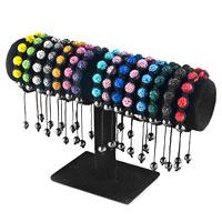 Bracelets - crystal stone balls shamballa lace bracelet (15  colors to choose from ) Image.