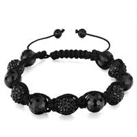Man's Jewelry - shambhala bracelet mothers day gifts alternate agate bead Image.