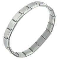 Italian Charms - italian charms starter charm bracelet Image.