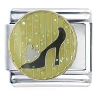Italian Charms - formal pump italian charms Image.