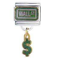 Italian Charms - wall schristmas treet dollar italian charms Image.