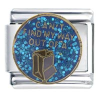 Italian Charms - can' t find way bag italian charms Image.