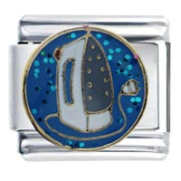 Italian Charms - iron march fashion jewelry italian charm Image.