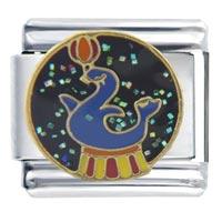 Italian Charms - circus seal italian charms Image.
