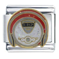 Italian Charms - portable cd player work &  leisure italian charm Image.