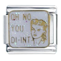 Italian Charms - oh no di int italian charms Image.