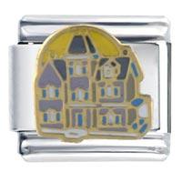 Italian Charms - victorian manor italian charms Image.