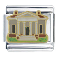 Italian Charms - plantation in south italian charms Image.