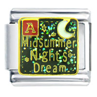 Italian Charms - a midsummer night' s dream italian charms Image.