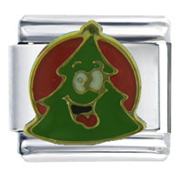 Italian Charms - christmas christmas tree gifts crazy italian charms Image.