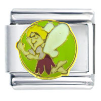 Italian Charms - fairy godmother work &  leisure italian charms Image.