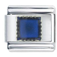 Italian Charms - mood square italian charm bracelet Image.