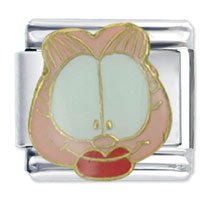Italian Charms - garfield arlene autumn fashion jewelry italian charm licensed italian charm Image.