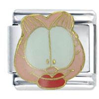 Italian Charms - garfield arlene autumn fashion jewelry italian charm licensed italian charm Image.