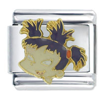 Italian Charms - rugrats kimi sister licensed italian charms Image.