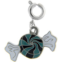 Teens & Kids Jewelry - hard candy clasp charm Image.