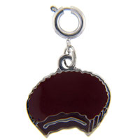 Teens & Kids Jewelry - peanut butter cup link dangle european beads fit all brands Image.