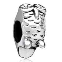 Charms Beads - abstract animal metalwork fit all brands beads charms bracelets Image.