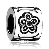 Charms Beads - bundled rhinestone roses crystal european bead charms bracelets Image.