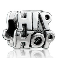 Charms Beads - hip hop gorgeous fit all brands beads charms bracelets Image.