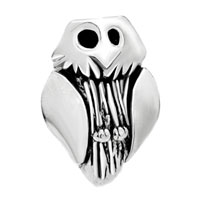 Charms Beads - mothers day gifts for owl beads charms bracelets fit all brands Image.