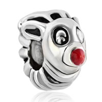Charms Beads - rudolf european bead charms bracelets fit all brands bracelets Image.