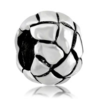 Charms Beads - mothers day gifts ball square sports fit all brands beads charms bracelets Image.