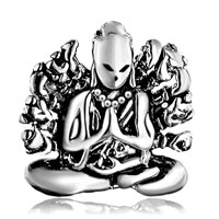 Charms Beads - mothers day gifts thousand hands bodhisattva for beads charms bracelets fit all brands Image.
