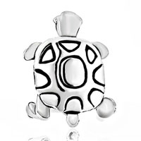 Charms Beads - mothers day s little cute turtle european bead charms bracelets Image.