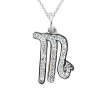 Necklace & Pendants - diamond accent zodiac scorpio charm pendant in 925  sterling silver zodiac pendant Image.
