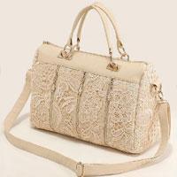 KSEB SHEB Items - shoulder messenger bag new fashion women pu leather handbag crossbody satchel clear Image.