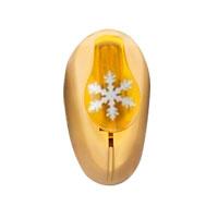 KSEB SHEB Items - snowflake large paper punch for diy card scrapbooking craft tool Image.