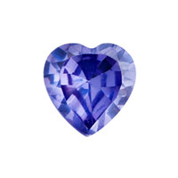 KSEB SHEB Items - charms june heart birthstone floating charms for living memory locket Image.