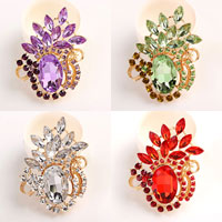 Fashion Jewelry Crystal Vogue Antique Rhinestone Pins And Brooches