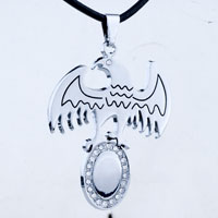 Necklace & Pendants - mothers day gifts eagle pendant necklace Image.