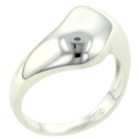 Rings - specilal size7 925  sterling silver twist ring fashion jewelry Image.