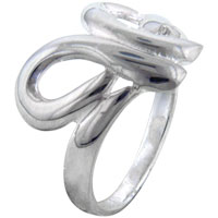 relation - size7  bow ring Image.