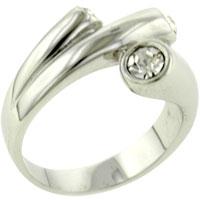 Rings - layerd twist ring Image.