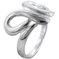 relation - size8  bow ring Image.