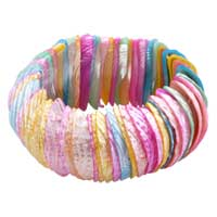 Color Shell Bracelet Gifts For Women
