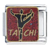 Tai Chi Sports Italian Charm