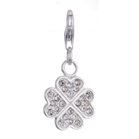 925 Sterling Flower Link Dangle European Beads Fit All Brands