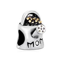 Mom Charms Waterling Can Beads