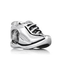 Running Shoe Charm Bracelet Charm European Bead Symbol Bracelet