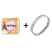 Items from KS - heart candy custom combination Image.
