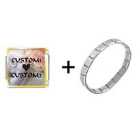 Items from KS - bride custom combination Image.