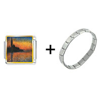 Items from KS - monet' s san giorgio maggiore combination Image.