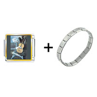 Items from KS - picasso' s the old guitarist combination Image.