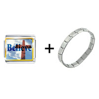 Items from KS - believe with cross combination Image.