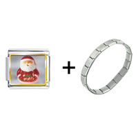 Items from KS - santa clause got gift combination Image.